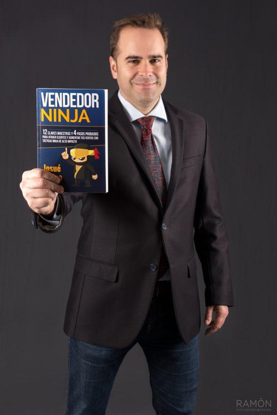 josue gadea vendedor ninja