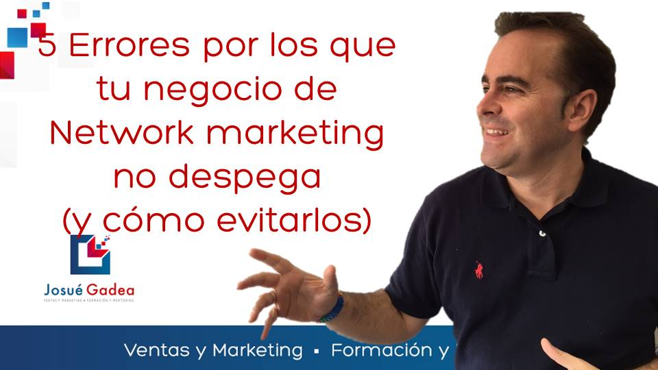 network marketing mlm